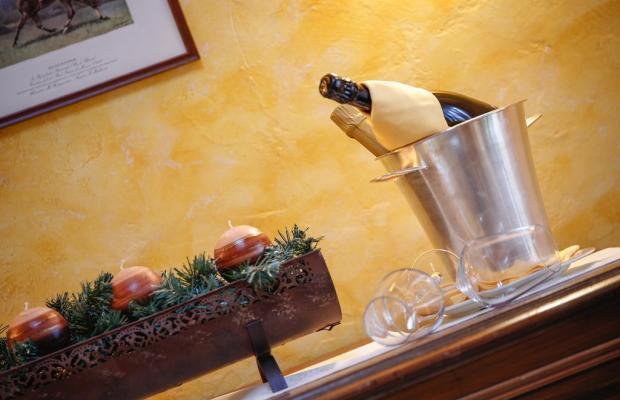 фотографии Park Hotel Leonardo изображение №16
