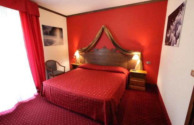 фотографии Courmayeur Hotel изображение №4