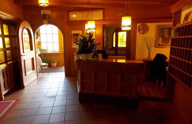 фото отеля Sport Hotel Enrosadira изображение №33