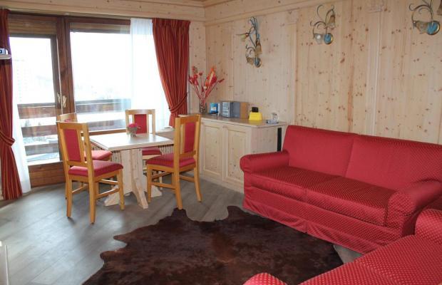 фотографии Grand Hotel Sestriere изображение №20