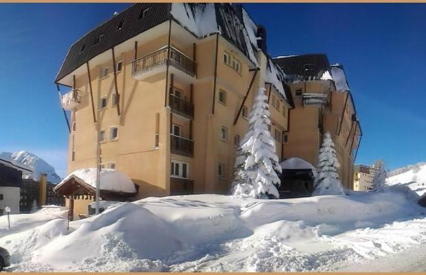 фотографии отеля Olimpic Sestriere изображение №3
