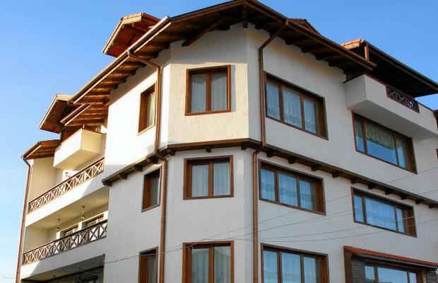 фото отеля Korina Sky Hotel (ex. Blagovets) изображение №1