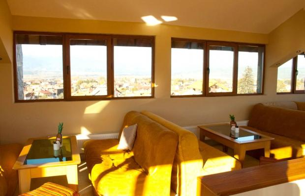 фото отеля Korina Sky Hotel (ex. Blagovets) изображение №5