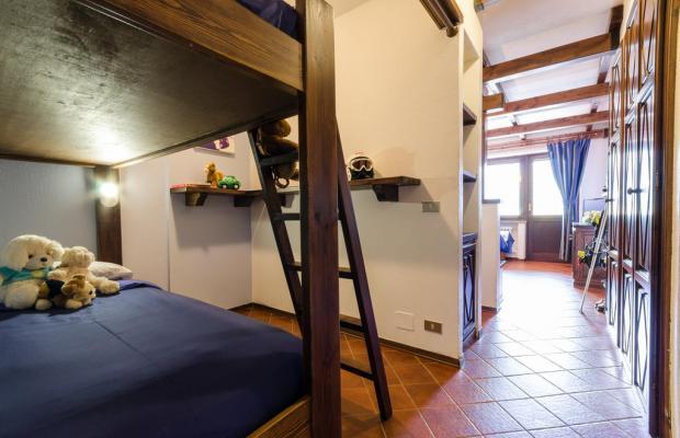 фото отеля Palace Sestriere Resort (ex. Residence Palace Resort) изображение №25