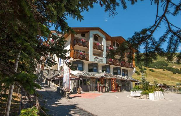 фото отеля Lungolivigno Lac Salin SPA & Mountain Resort изображение №21