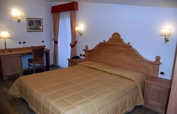 фотографии отеля Hotel Crescenzia изображение №7