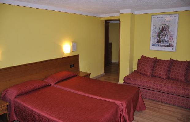 фотографии отеля Sud Ovest изображение №15