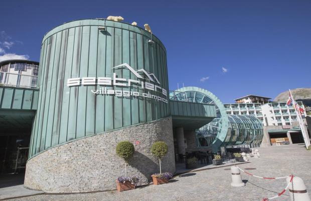фото Villaggio Olimpico Sestriere изображение №10