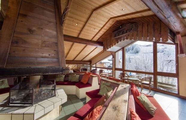 фотографии отеля Alpen Roc изображение №3