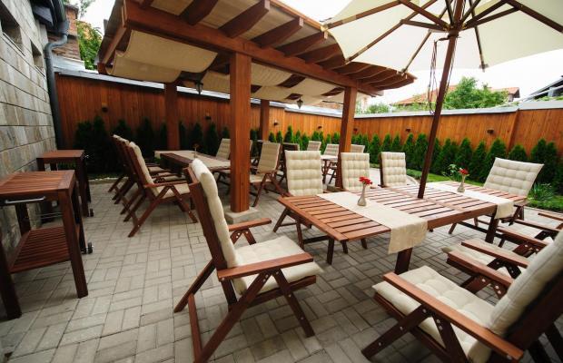 фотографии отеля Вилла Калина (Villa Kalina) изображение №15