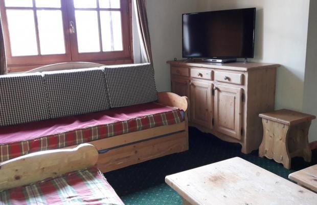 фото отеля Alpina Lodge Residense изображение №13