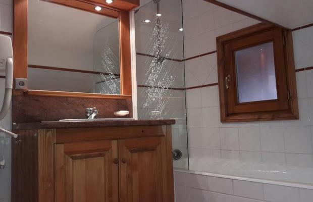 фото отеля Alpina Lodge Residense изображение №9