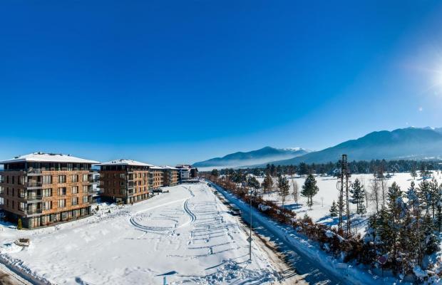 фото отеля Cornelia Family Hotel & Sport (ex. Cornelia Golf & Ski & Spa) изображение №21