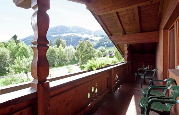 фотографии отеля Luxner изображение №7