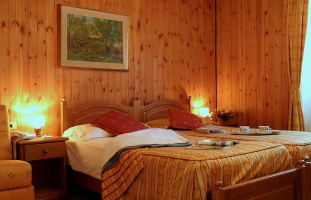 фото отеля Hotel Berthod изображение №17