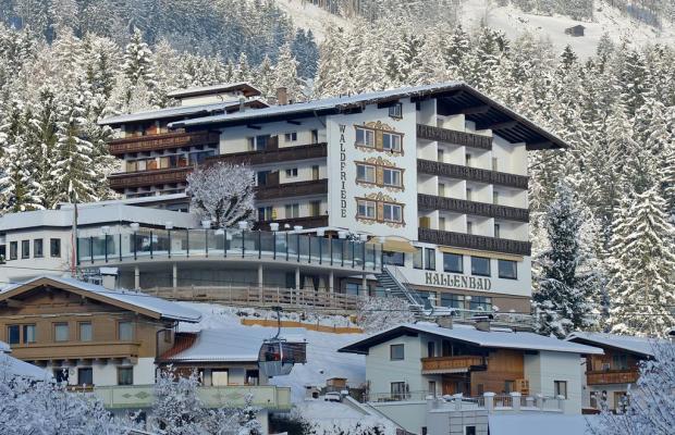 фото отеля Waldfriede изображение №1