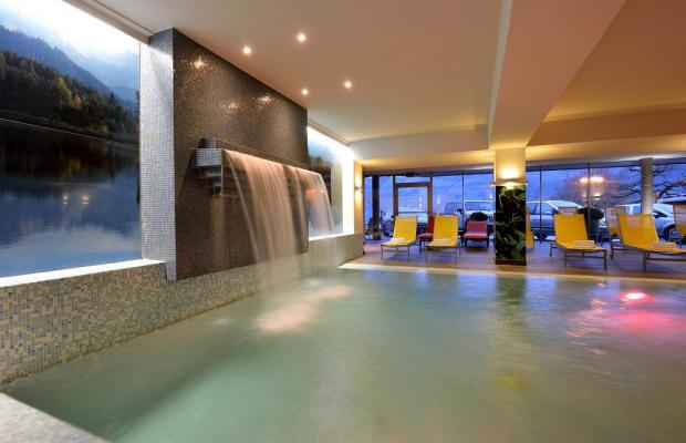 фотографии отеля Wohlfuehl Hotel Schiestl изображение №7