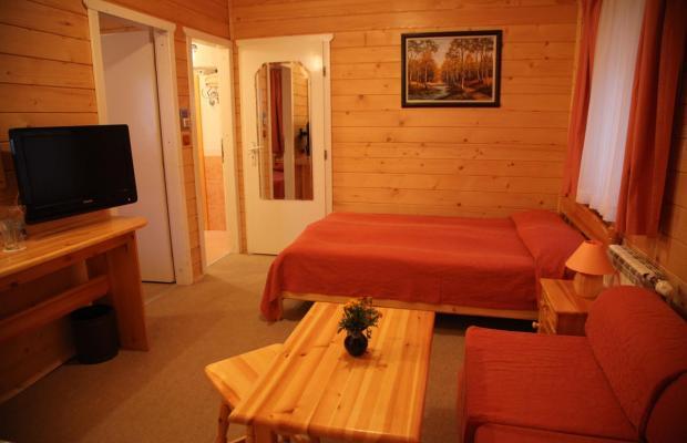 фото отеля Альпин (Alpin) изображение №37