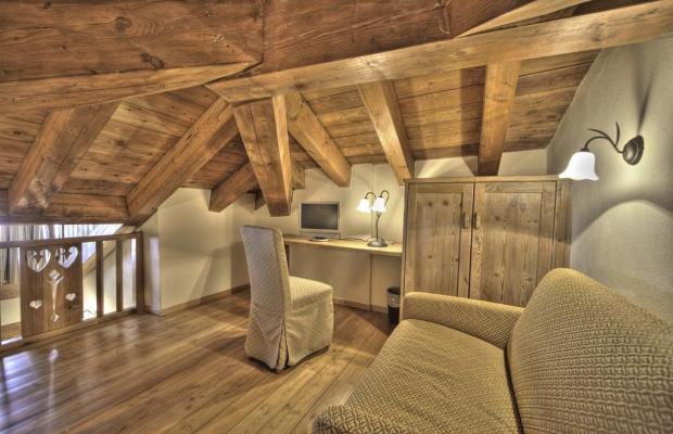 фотографии отеля Alpissima Mountain Hotels Le Miramonti (ex. Dora) изображение №27