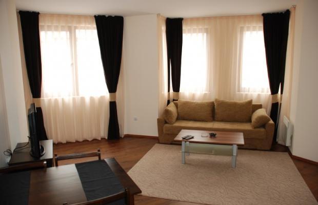 фотографии отеля Pirin Palace (Пирин Палас) изображение №3