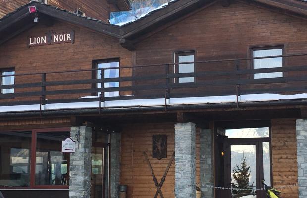 фотографии отеля Lion Noir изображение №3