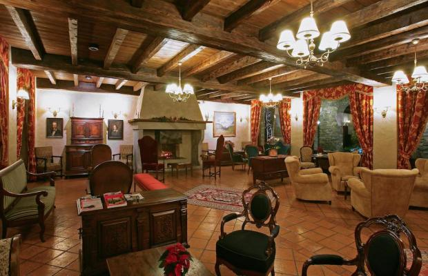 фотографии отеля Mont Blanc Hotel Village изображение №31