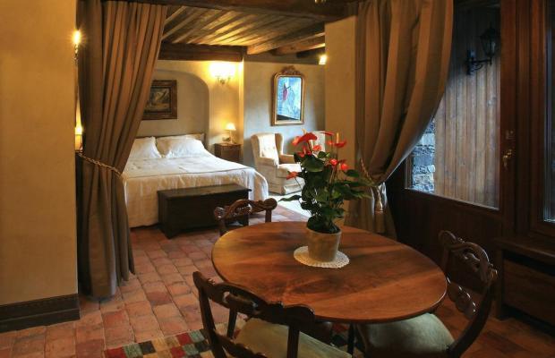 фотографии отеля Mont Blanc Hotel Village изображение №27