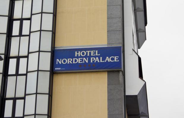 фотографии Norden Palace (ex. Holiday Inn Aosta) изображение №16
