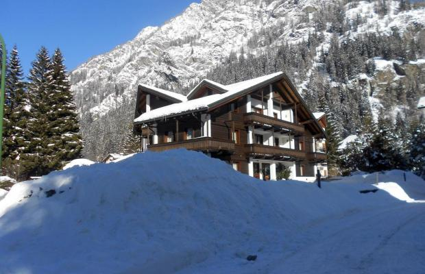 фотографии отеля Residence Apfel изображение №19