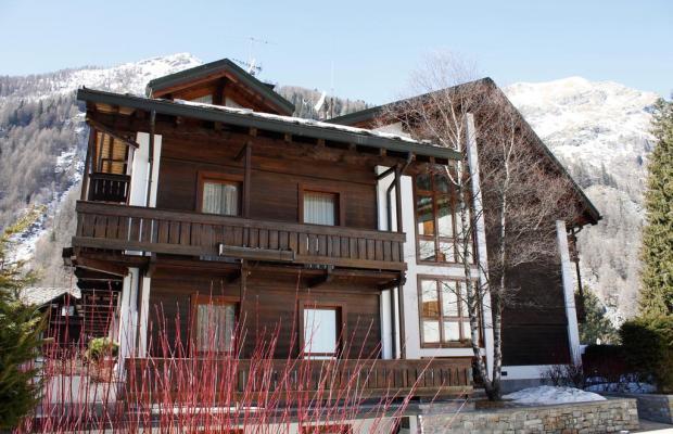 фото Residence Apfel изображение №18