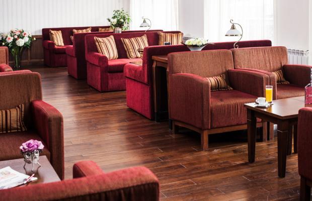 фотографии Regnum Apart Hotel & Spa (Регнум Апарт Хотель & Спа) изображение №40