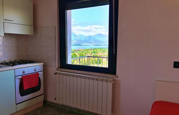 фотографии отеля Residence Bellavista изображение №7