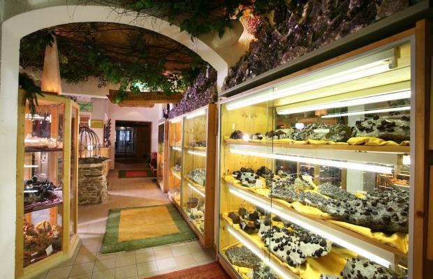 фото отеля Alm-Ferienclub Silbertal изображение №5