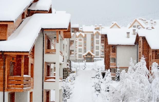 фотографии отеля St. Ivan Rilsky (Св. Иван Рыльский)  изображение №3