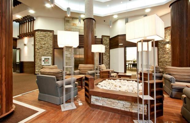 фотографии отеля Astera Bansko (ex.Tamplier) изображение №35