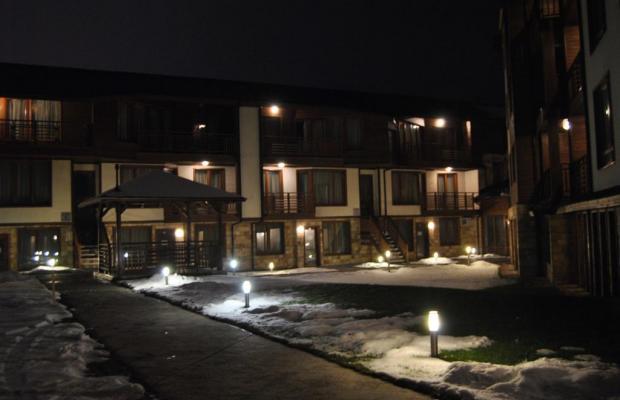 фотографии отеля Adeona Ski & Spa (Адеона Ски & Спа) изображение №3