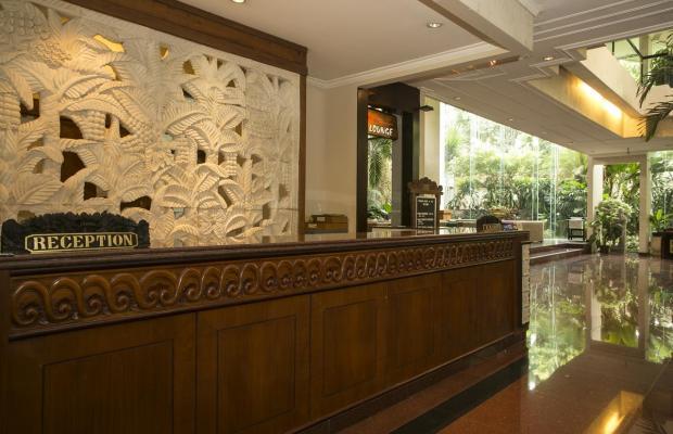 фото отеля Parigata Resort & Spa изображение №21