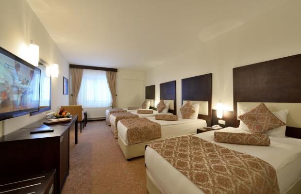 фотографии отеля Karinna Hotel изображение №23