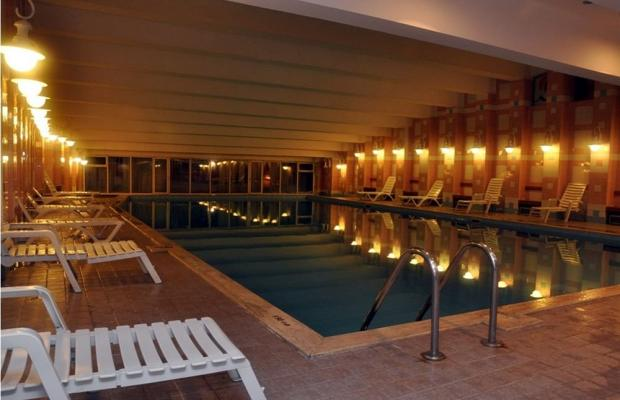 фото отеля Kervansaray Uludag & Ski Center изображение №5