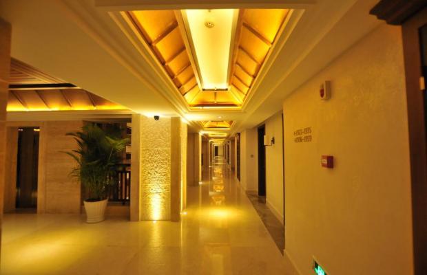 фото отеля Grand Metro Park Bay изображение №9