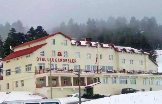 фото отеля Ulukardesler изображение №1
