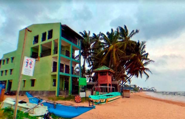 фото отеля Sea Shiny Villa изображение №1