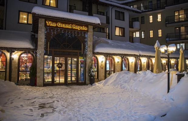 фото Grand Royale Hotel & Spa (Гранд Рояль Отель и Спа) изображение №18