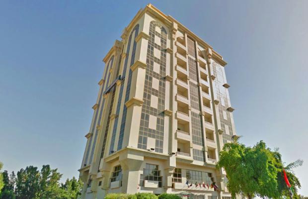 фото отеля Royal View Hotel (ex. City Hotel Ras Al Khaimah) изображение №1