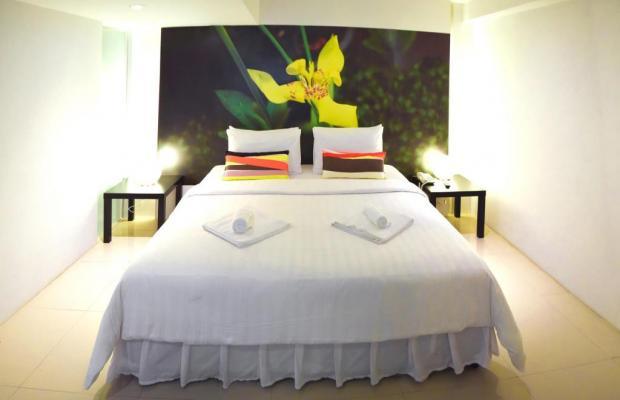 фотографии отеля Siam Villa Suites Suvarnabhumi изображение №7