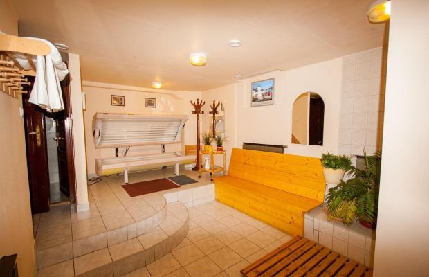 фотографии отеля Korona Etterem Panzio изображение №19