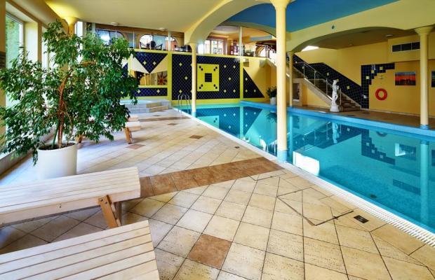 фото отеля Top Hotel Prague изображение №37