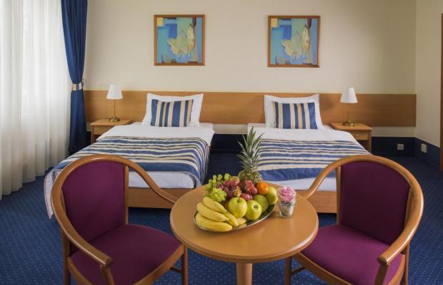 фотографии Top Hotel Prague изображение №24