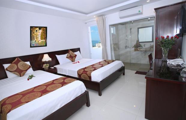 фотографии отеля Azura Hotel изображение №15