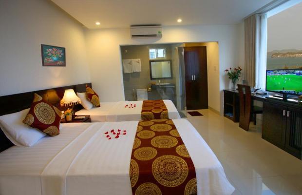фото отеля Azura Hotel изображение №9